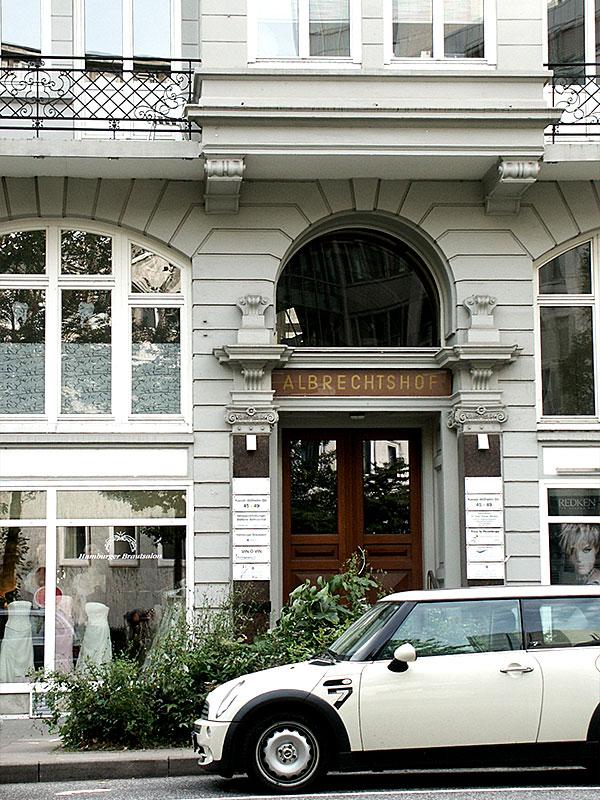 Praxis für Physiotherapie Hamburg